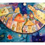 Dadasheva: Second Place, 5-6 Year Olds, Azerbaijan
